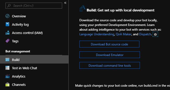 Code Bot